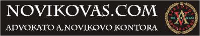 Novikovas.com